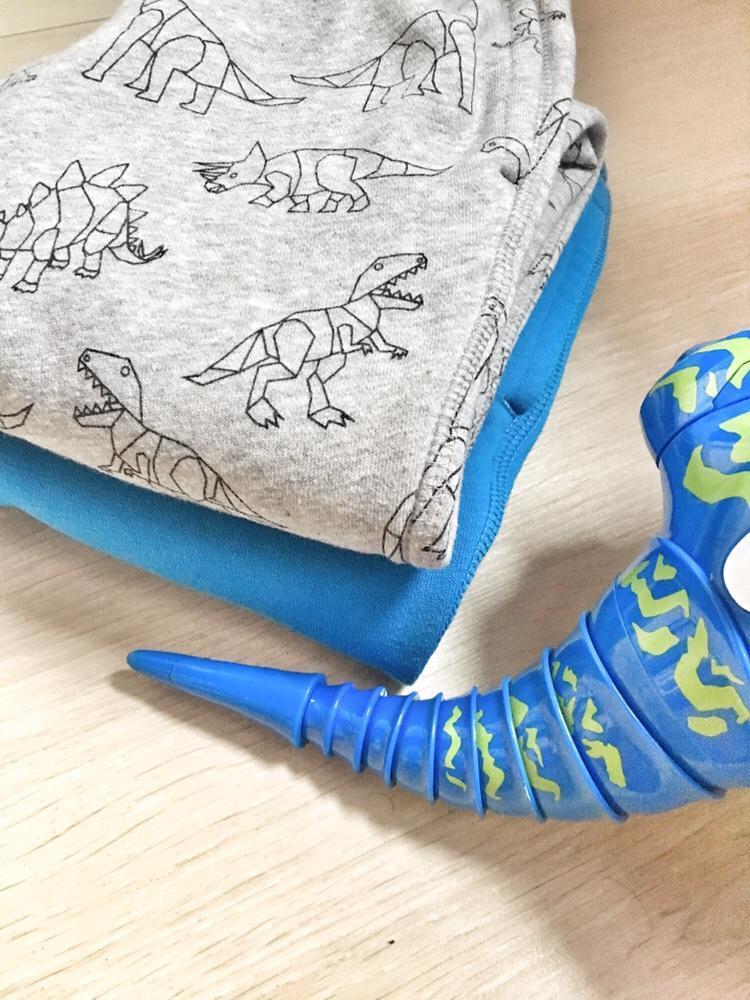 Dino collectie C&A joggers kinderen- Shoplog Lievelyne