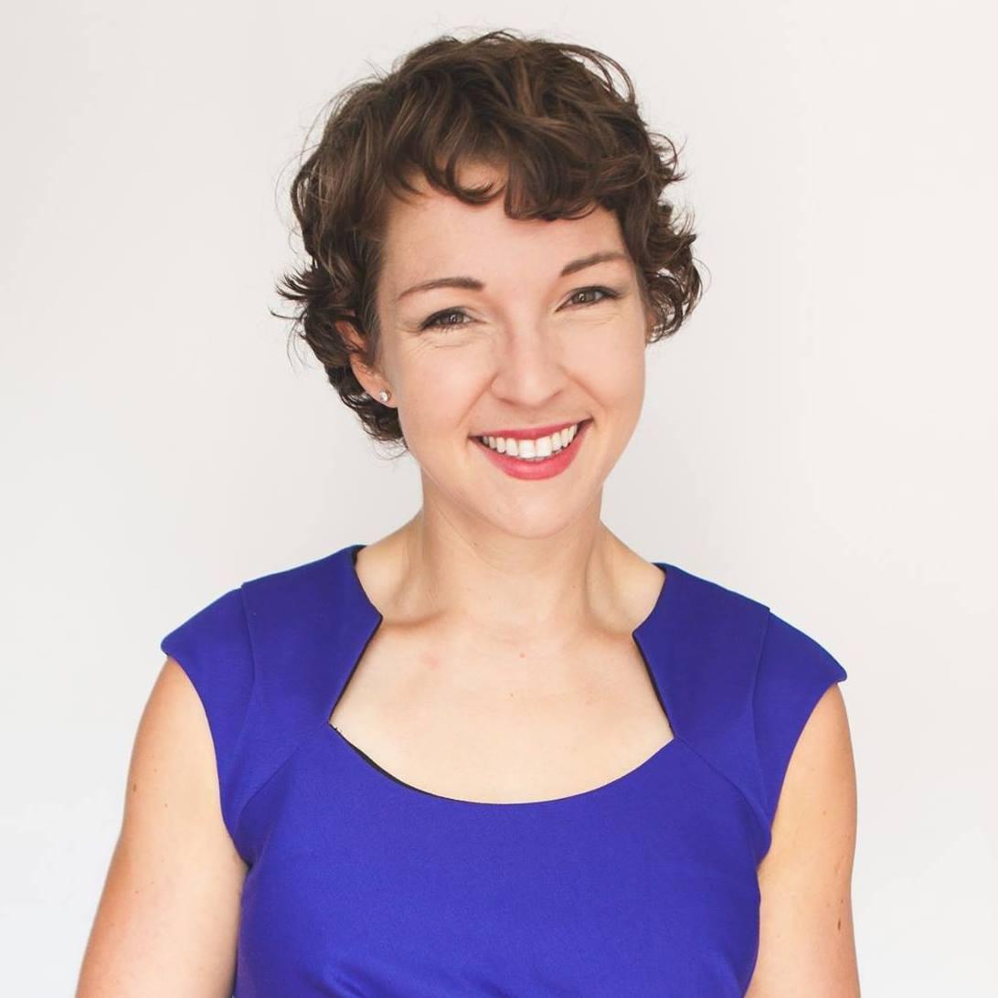 Amy Buchatz
