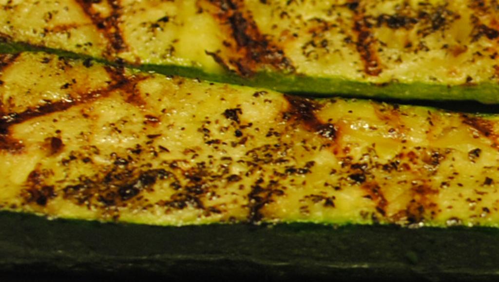 zucchini-grilled