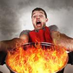 Kitchen Fire Prevention