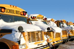 Are Schools Closed Today? Kitchener-Waterloo