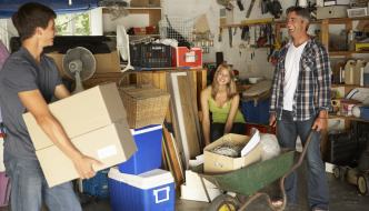How to Organize your Garage in 3 Simple Steps