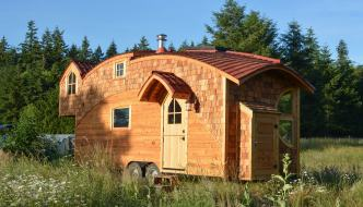 Everything You Wanted To Know About Tiny Houses
