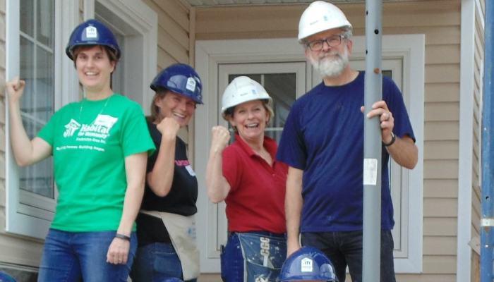 Habitat for Humanity: A Great Charity in Waterloo Region!