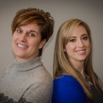 Top Achievers June 2017! Congratulations Megan and Tracey