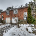 Brand New Listing! Churchill Court (Beechwood/University)