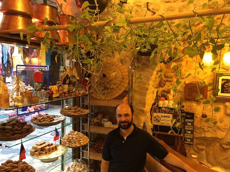 shawar bakery