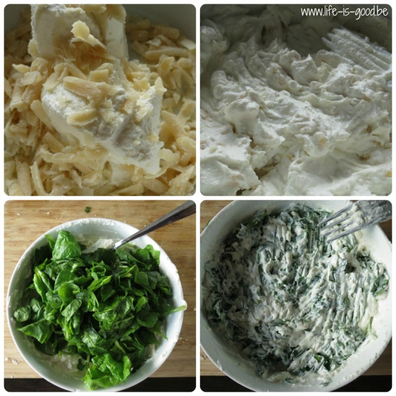 butternut lasagne 2