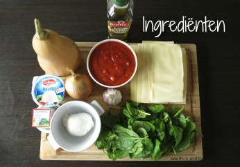 ingredienten butternutlasagne