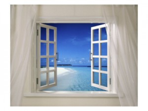 open-window