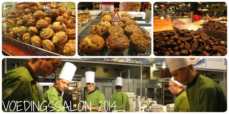 voedingssalon 2014
