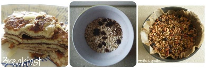 breakfast week 6 7