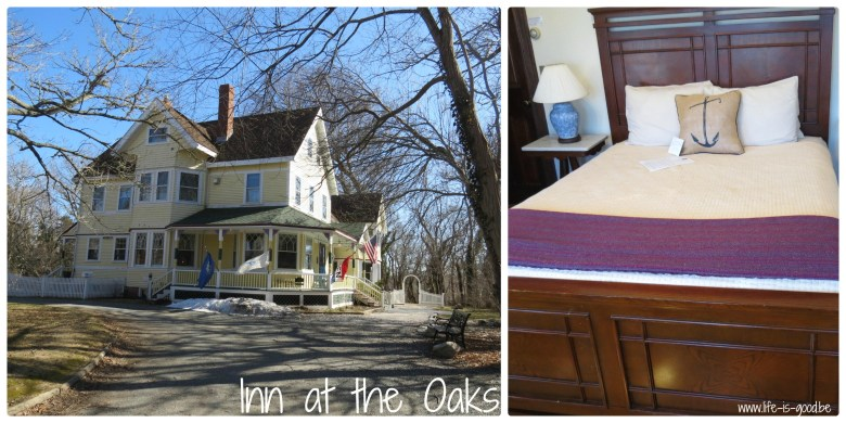 inn at the oaks cape cod