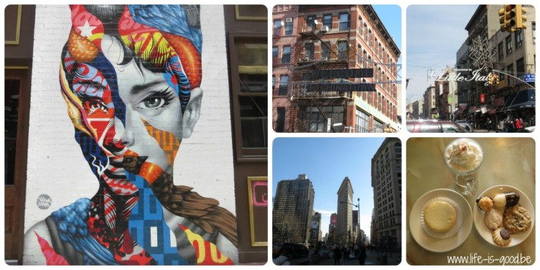 new york soho chinatown