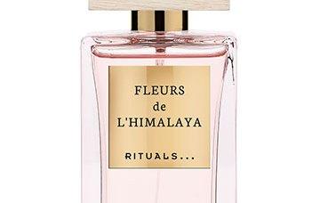 fleurs d'himalaya rituals