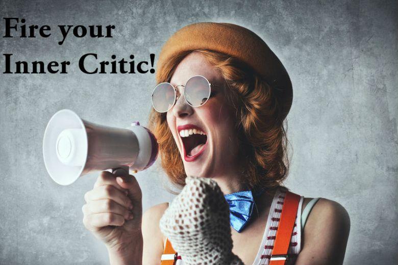 interne criticus en negatieve gedachten wat doen