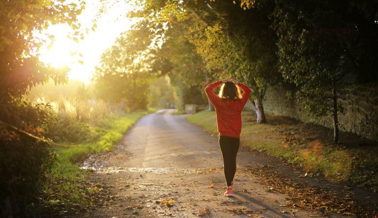 start to run: hoe begin je terug te lopen