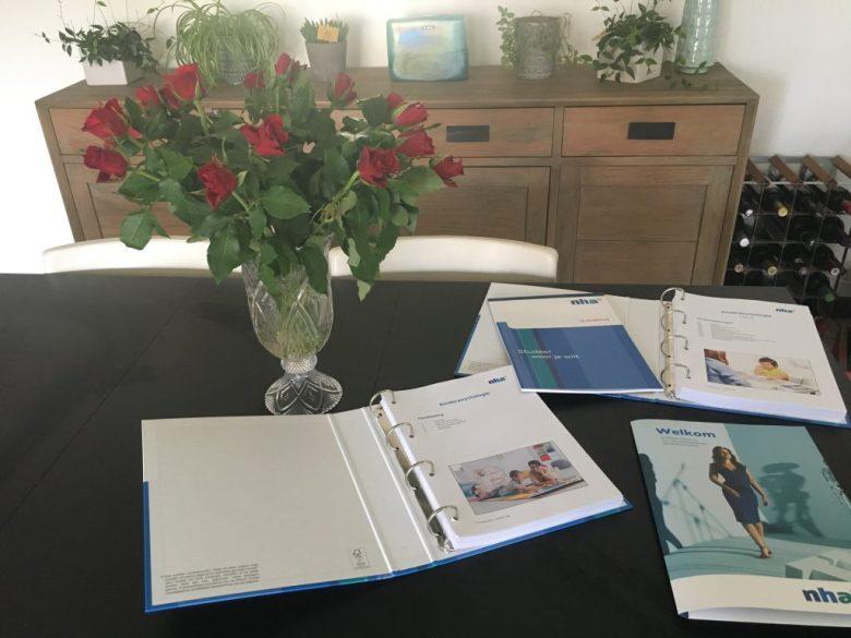 thuisstudie NHA kinderpsychologie