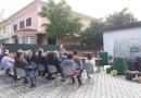 [PORTUGUESE] 1ª Edição – Ação de Formação em Compostagem doméstica