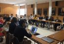[PORTUGUESE] Reunião Comissão de Acompanhamento