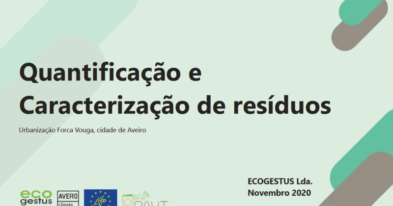 LIFEPAYT project in AVEIRO achieves a significant increase in the separation of recyclable waste