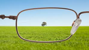 crystal clear vision