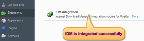 How to Fix Internet Download Manager Integration in Firefox