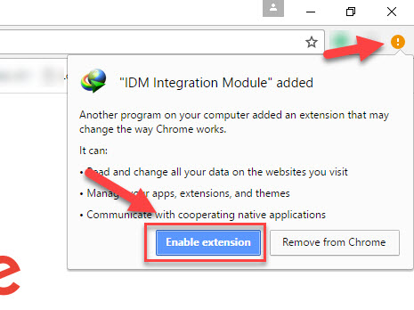 How to fix internet download manager integration in firefox and 2 6 how to fix internet download manager integration in firefox and chrome ccuart