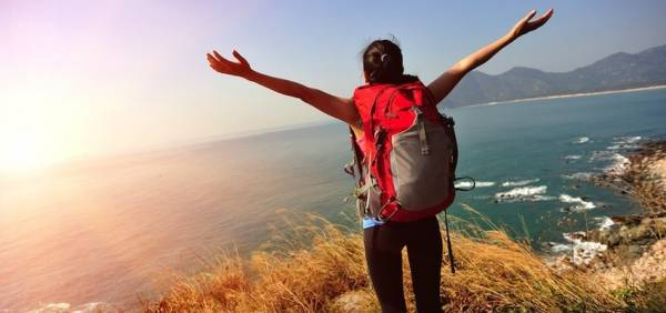 How Finding My Purpose Healed Me