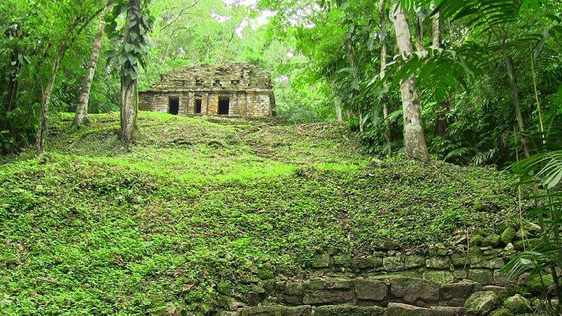 Mayan - Beginning of a New Era