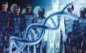 Reprogram Our DNA - heal ourselves