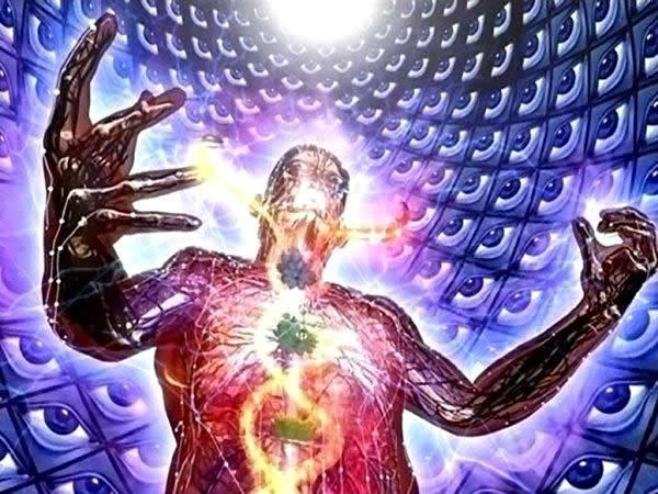 Brilliant Minds LSD