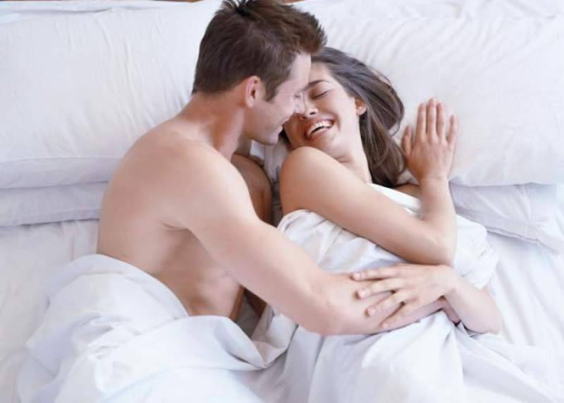 Unexpected Benefits Daily Sex