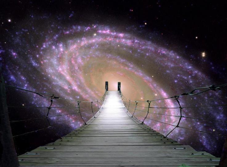 Consciousness Creates Reality