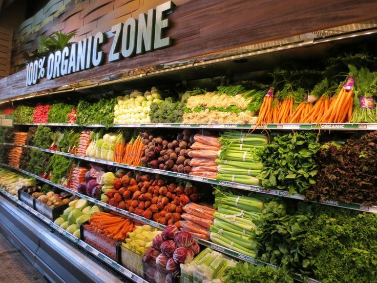 List of Whole Foods and Their Medicinal Benefits
