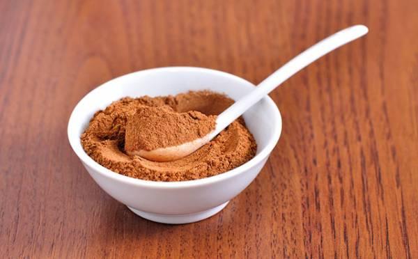 Cinnamon - snack rituals