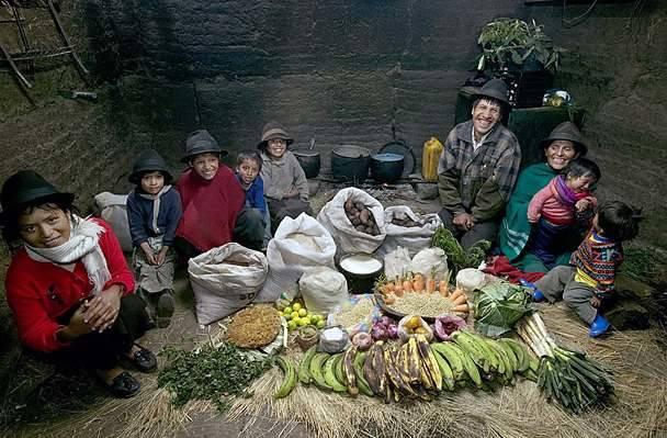 Food-Eaten-Around-World-One-Week-7