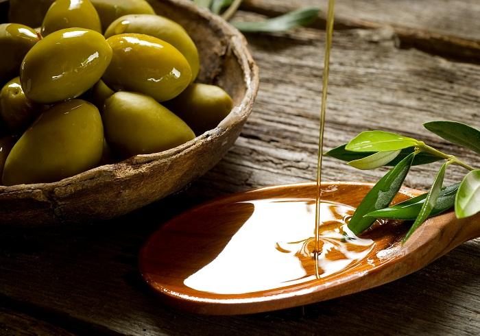 Food Olive oil