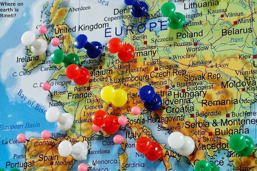 Places In Europe You Need To Visit