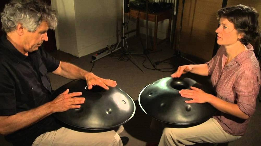 The Hang Drum A World of Harmonies