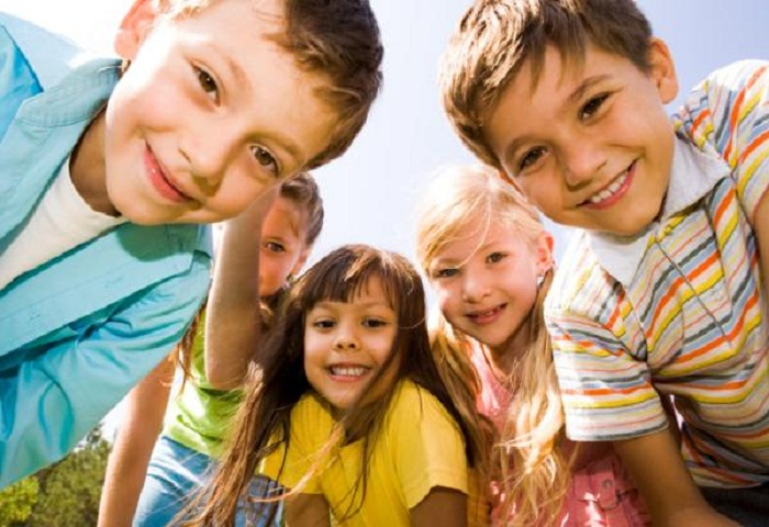 Secret Of Life Explained By Children