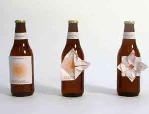 25-Origami Beer-Clever-Product-Packages