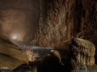 04-Son Doong Cave