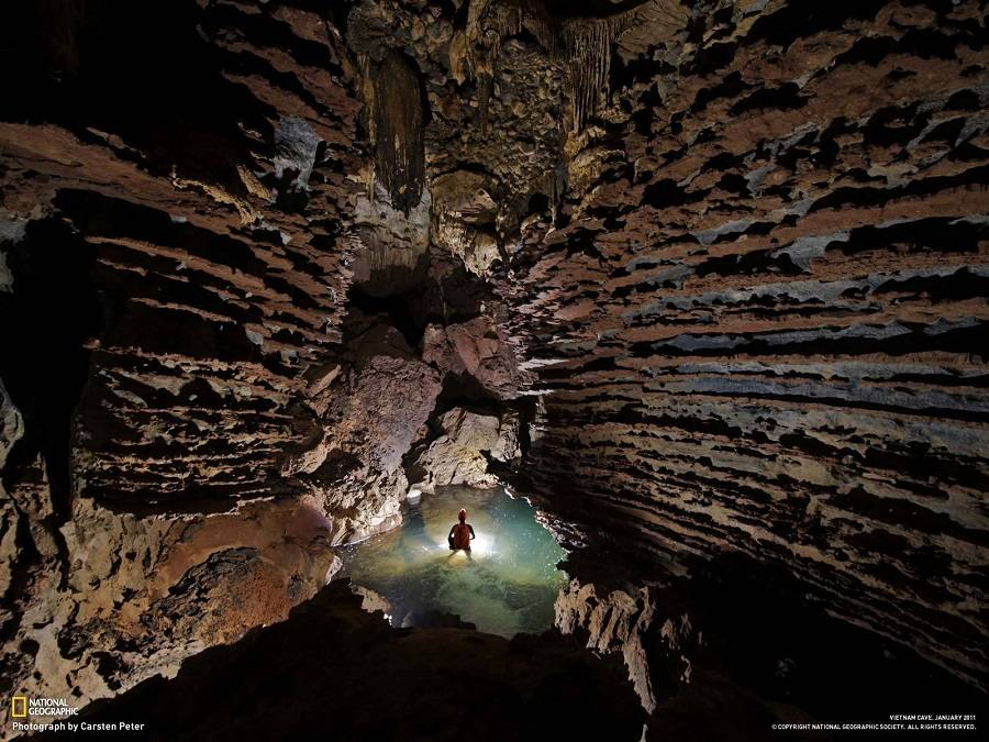 06-Son Doong Cave