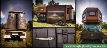06-The Most Creative House Truck
