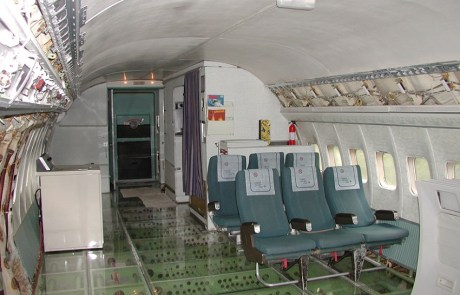 04-Old Boeing Transformed into an Awesome House