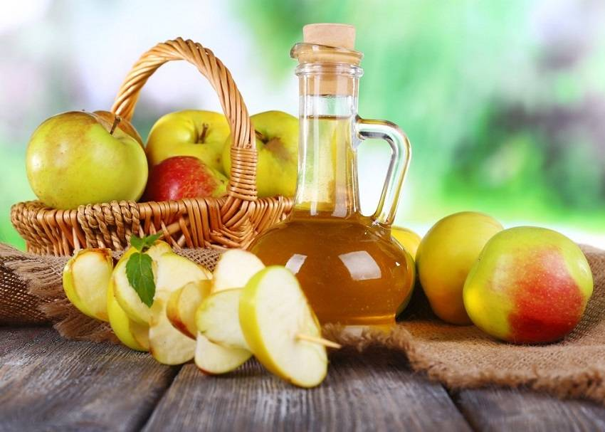 Apple Cider Vinegar Get Rid of Mosquito Bites