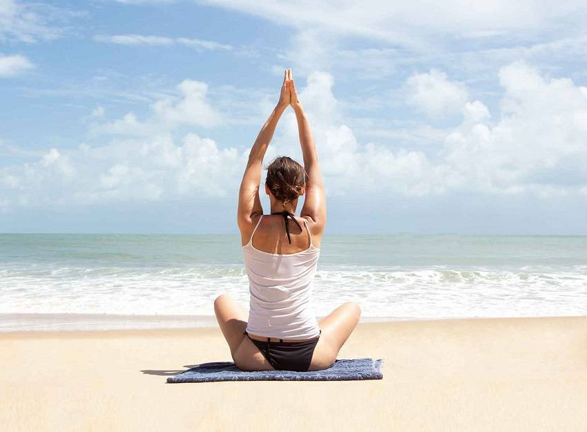 Correct Your Posture With These Yoga Poses