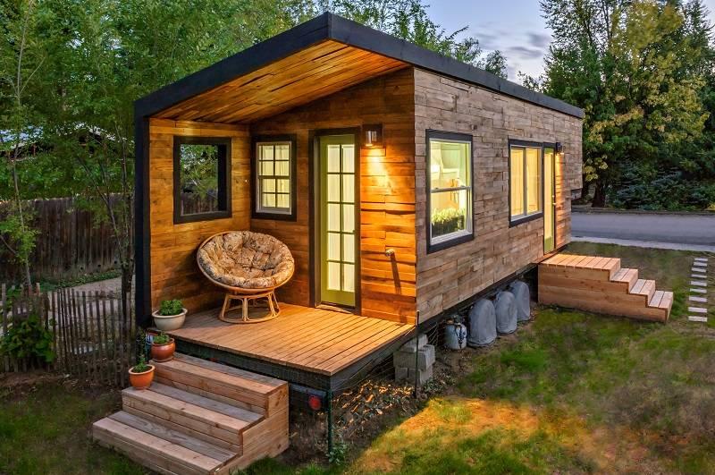 00-the Secrets to Tiny House Living