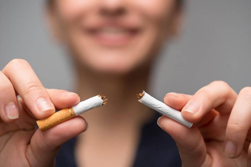 Natural Methods to Help you Quit Smoking